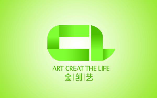 金创意logo设计