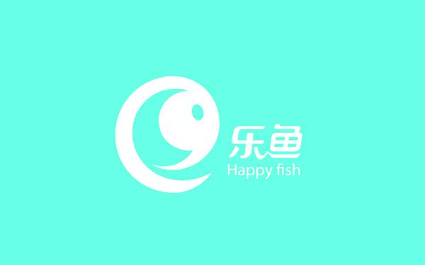 深圳华盛昌乐鱼品牌形象设计