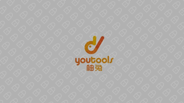 柚兔品牌LOGO设计入围方案6