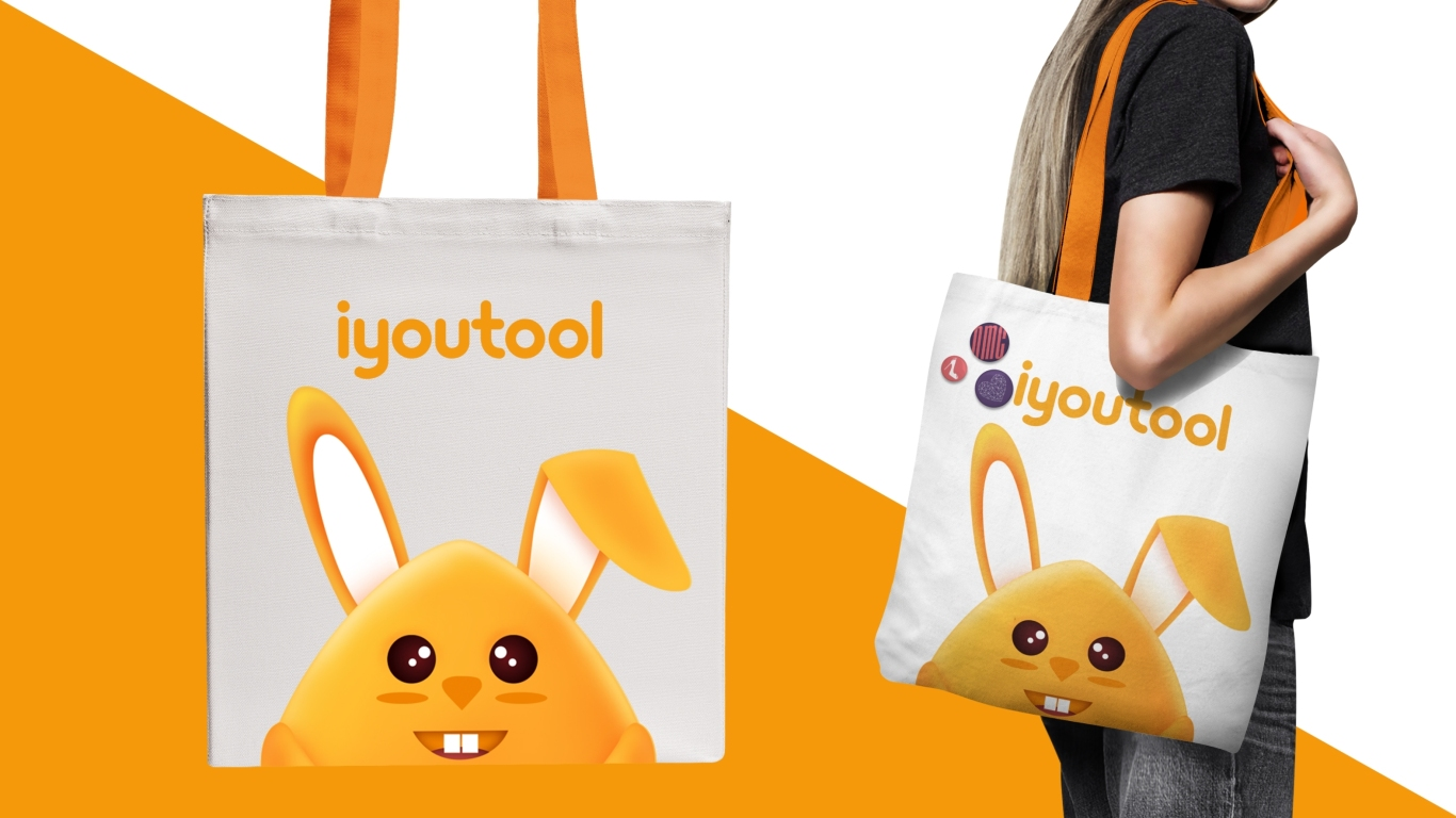 柚兔品牌LOGO设计中标图15