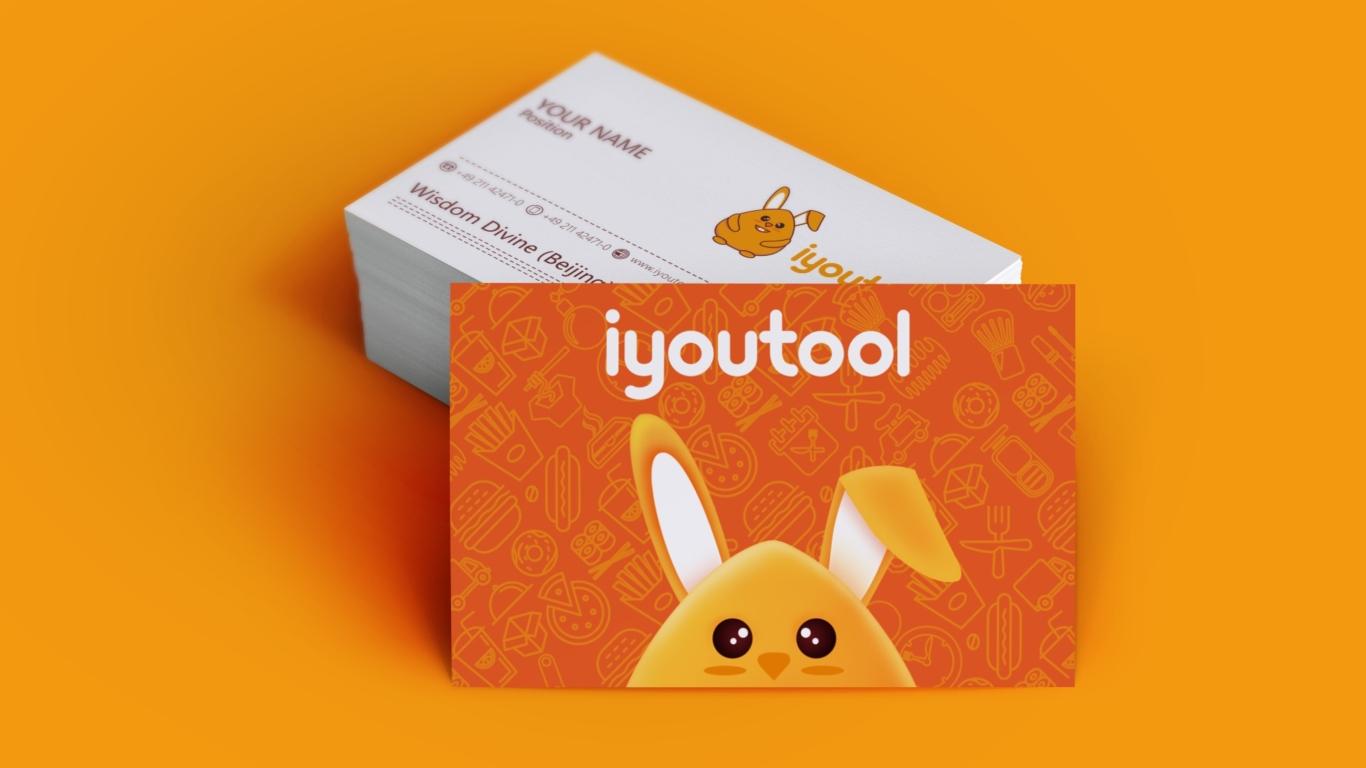 柚兔品牌LOGO设计中标图6
