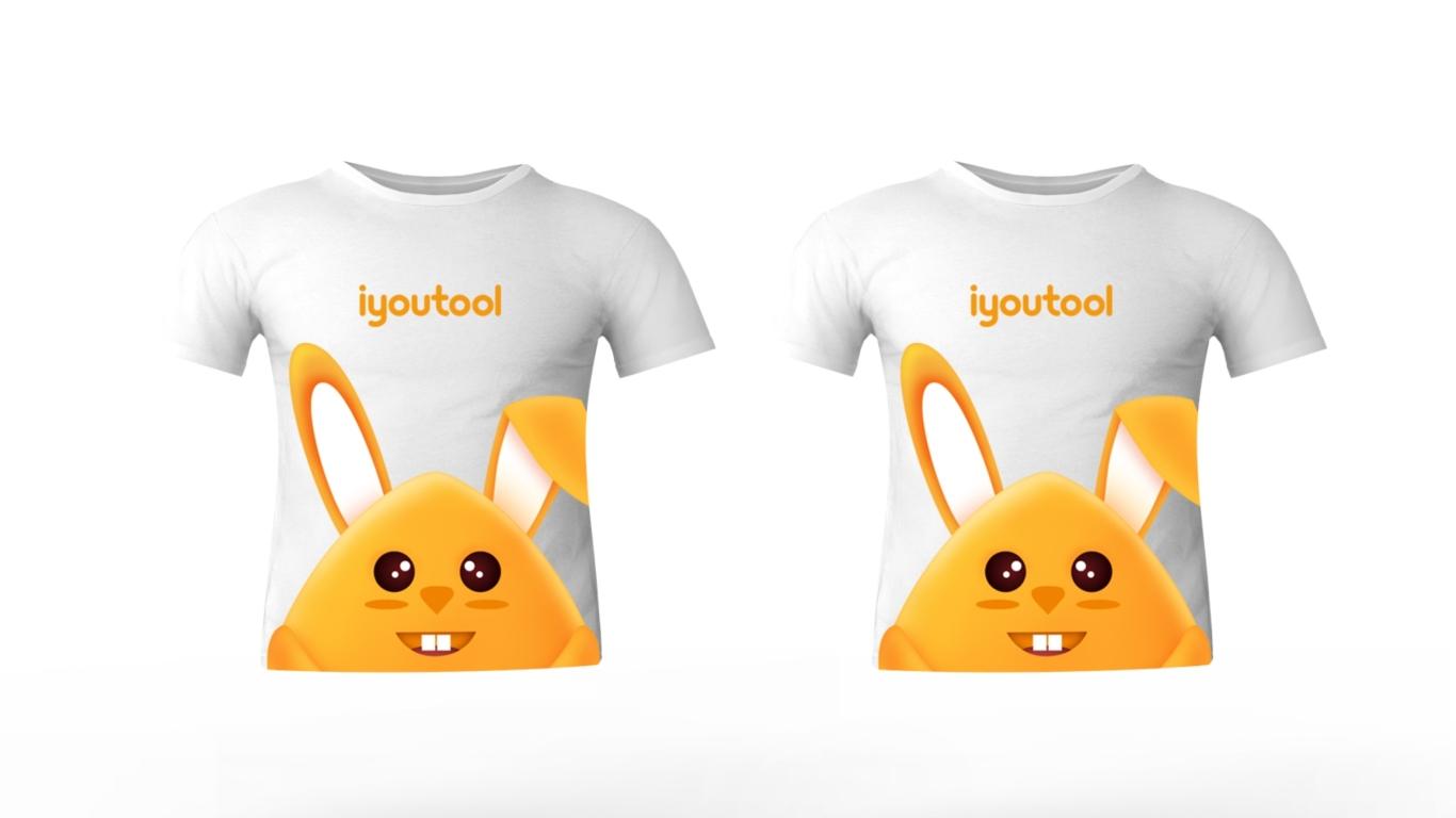 柚兔品牌LOGO设计中标图8