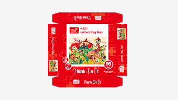 TOI玩具品牌包装设计