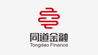 同道金融品牌LOGO設計