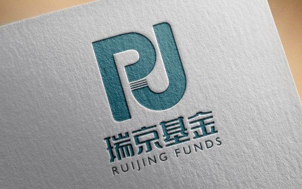 瑞京基金管理有限公司標志設計