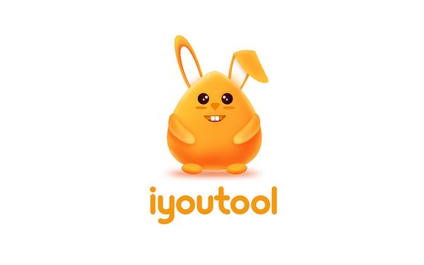柚兔科技公司LOGO設計