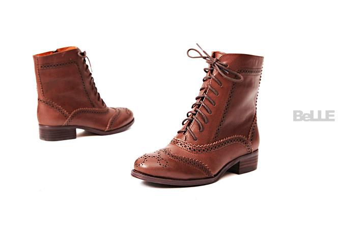 BELLE女鞋产品摄影图6