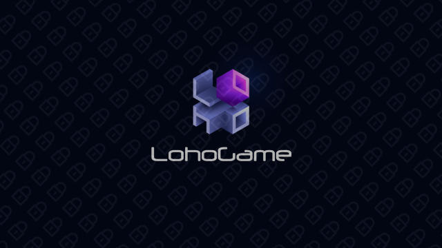 乐海互动公司LOGO设计入围方案0