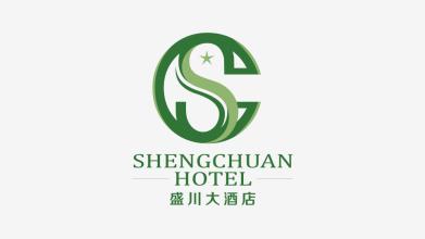 盛川大酒店LOGO乐天堂fun88备用网站