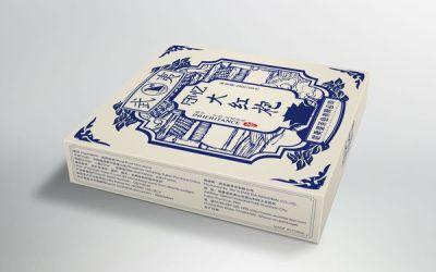 武夷牌·守忆 | 茶包装