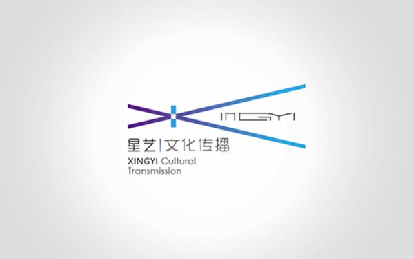 北京星艺文化传播有限公司LOGO设计
