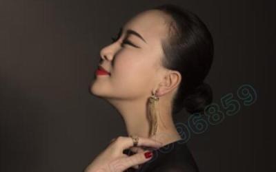 陈胤希长沙爵士音乐会海报设计