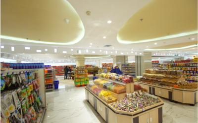 内蒙古乌兰察布奥威超市