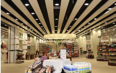 新疆昌吉友好购物中心超市