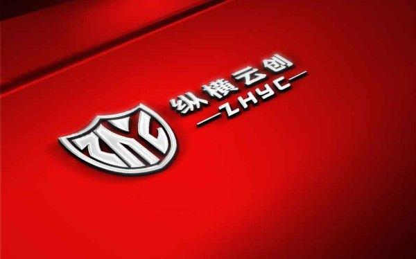 纵横云创  logo