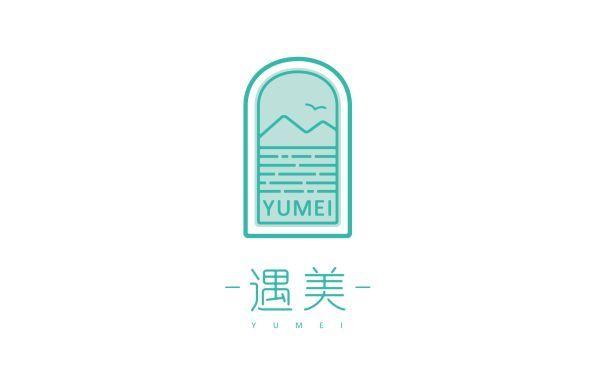 民俗客栈-YM酒店品牌形象设计