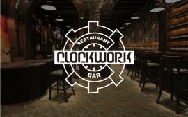 CLOCKWORK酒吧