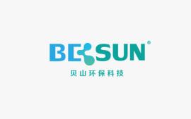 广州贝山环保科技有限公司LOGO设计