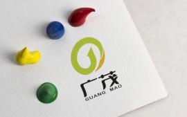 广茂logo设计