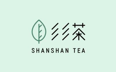 Shan Shan tea b...
