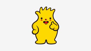 樂圃教育品牌吉祥物設計