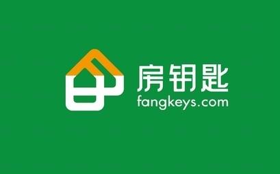 房钥匙 品牌logo设计