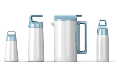 杯壶产品系列外观设计