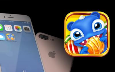 怪物吃糖手机游戏icon图标