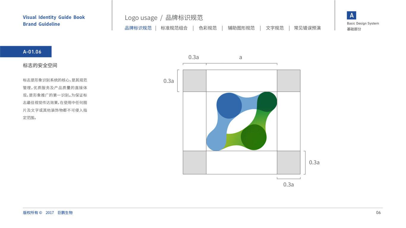 JupengBio化工品牌VI设计中标图7