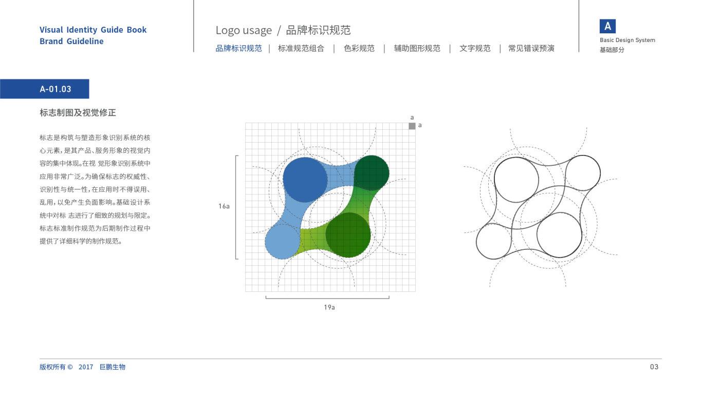 JupengBio化工品牌VI设计中标图4