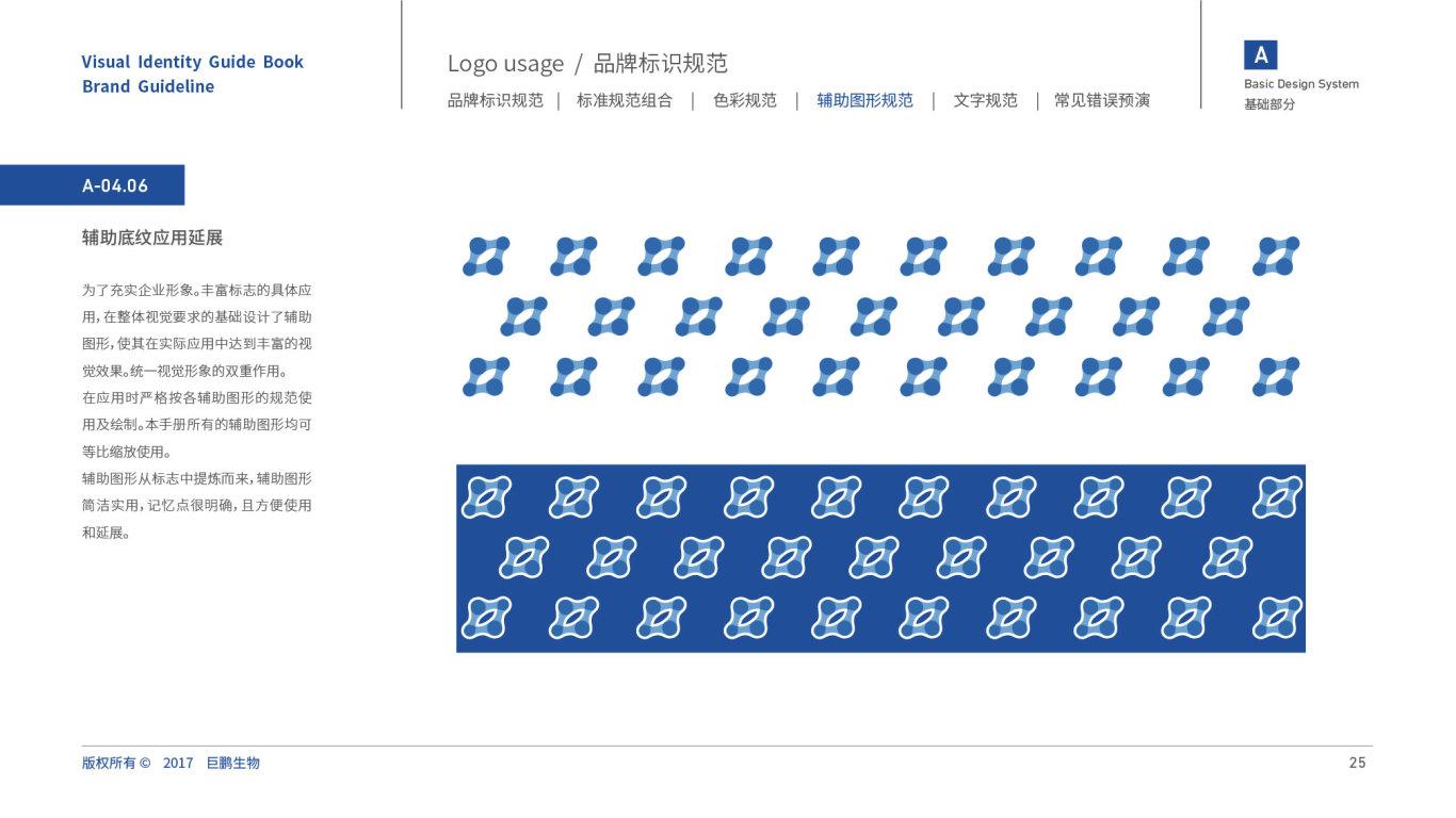 JupengBio化工品牌VI设计中标图29