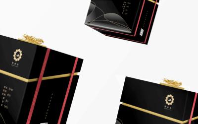 燕丝丝燕窝包装设计