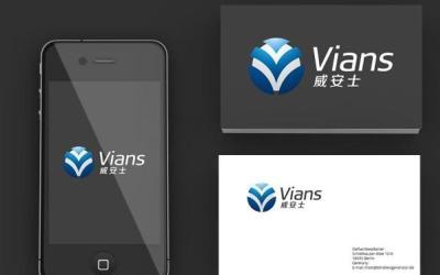 威安士品牌VI万博手机官网