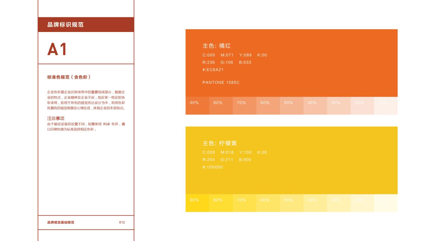 佐食有料餐饮品牌VI设计中标图13