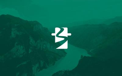 江佑家具logo设计