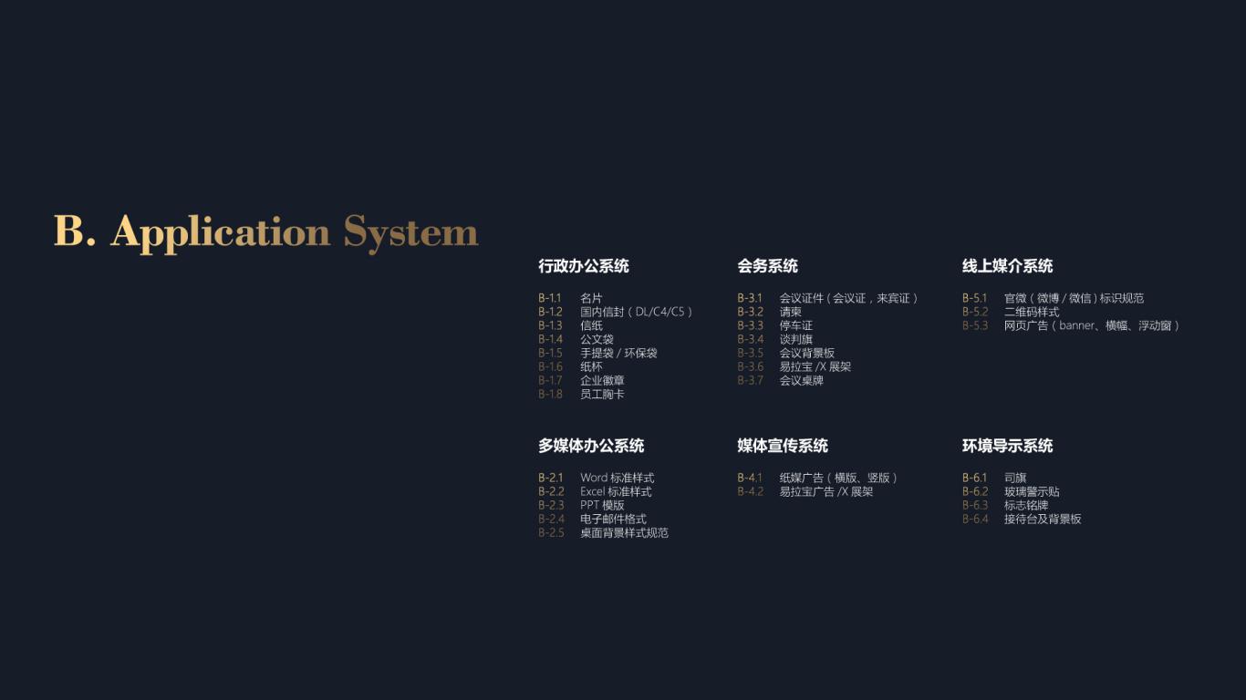 睿智赢佳金融品牌VI设计中标图33