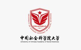 中国社会科学院大学logo设计方案