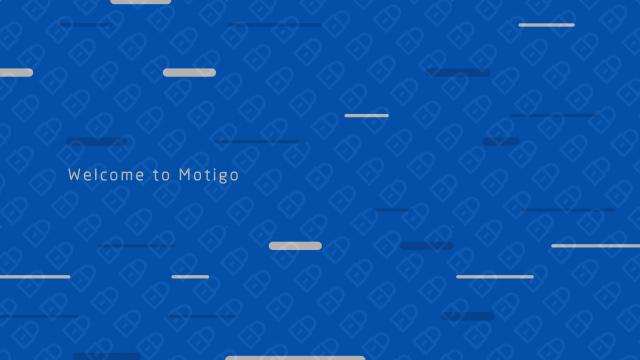 墨子谷LOGO设计入围方案1