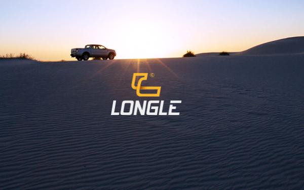 龙乐汽车一站式服务品牌升级