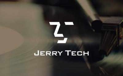 JERRY TECH | 子弹...