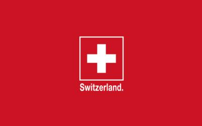 瑞士国家品牌形象