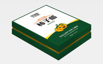坛坛酸产品包装设计