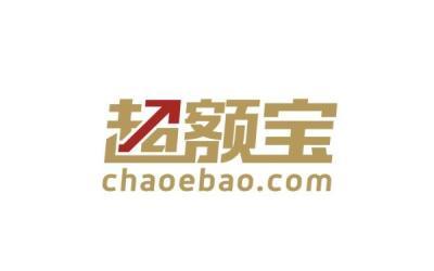 超宝额logo设计