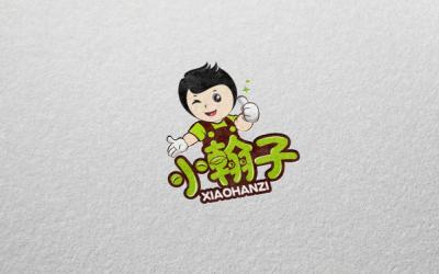 小翰子- logo设计