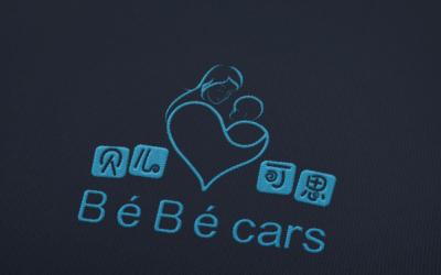 贝儿可思儿童毛巾品牌形象设计