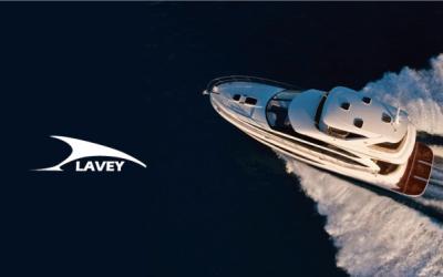 莱维游艇品牌设计 VI设计 展会画册网...