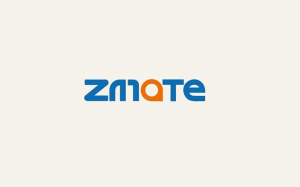 互联网和电商公司字母logo设计案例
