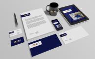 达仁教育集团品牌VI设计
