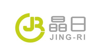 晶日纺织品牌LOGO乐天堂fun88备用网站