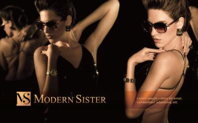 Modern  Sister
